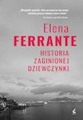 Historia zaginionej dziewczynki - Elena Ferrante - ebook + audiobook