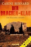 Der Drachen-Klau - Carine Bernard - E-Book