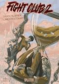 Fight Club II: Buch 1 (Kapitel 5) - Chuck Palahniuk - E-Book