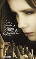 Zamek Griffith'ów - Ewa Kiniorska - ebook