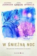 W śnieżną noc - John Green, Maureen Johnson, Lauren Myracle - ebook