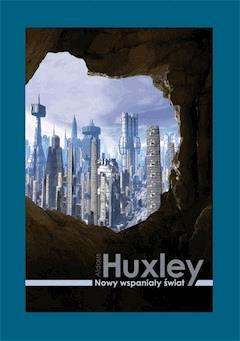 Nowy wspaniały świat - Aldous Huxley - ebook + audiobook