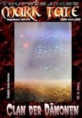 TEUFELSJÄGER 169-170: Clan der Dämonen - W. A. Hary - E-Book