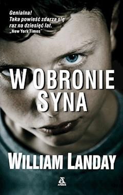 W obronie syna - William Landay - ebook