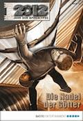 2012 - Folge 12 - Oliver Fröhlich - E-Book