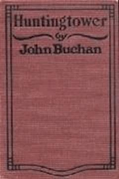Huntingtower - John Buchan - ebook