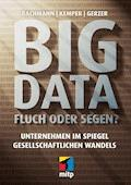 Big Data - Fluch oder Segen? - Ronald Bachmann - E-Book