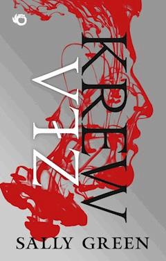 Zła krew - Sally Green - ebook