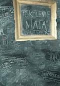 Pokolenie Mata - Autor X - ebook