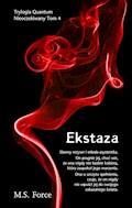 Ekstaza - M.S. Force - ebook