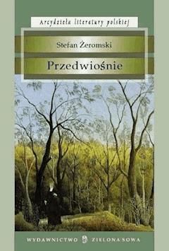 Przedwiośnie - Stefan Żeromski - ebook + audiobook