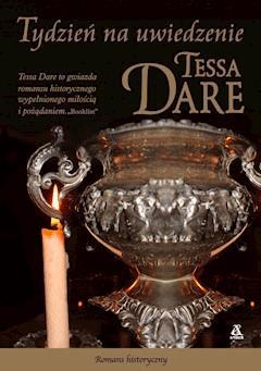 Tydzień na uwiedzenie - Tessa Dare - ebook