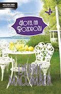 Hotel na rozdrożu - Debbie Macomber - ebook