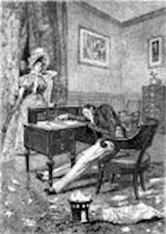 Albert Savarus - Honoré de  Balzac - ebook