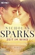 Zeit im Wind - Nicholas Sparks - E-Book