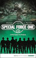 Special Force One 03 - Michael J. Parrish - E-Book