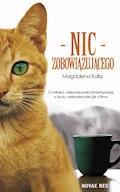Nic zobowiązującego - Magdalena Kalisz - ebook