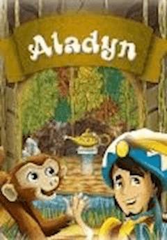 Aladyn - O-press - ebook