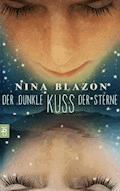 Der dunkle Kuss der Sterne - Nina Blazon - E-Book