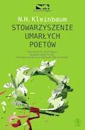 Stowarzyszenie Umarłych Poetów - Nancy H. Kleinbaum - ebook