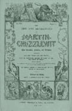 Vie et aventures de Martin Chuzzlewit - Tome II - Charles Dickens - ebook