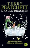 Dralle Drachen - Terry Pratchett - E-Book
