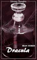 Dracula (Bram Stoker) (Literary Thoughts Edition) - Bram Stoker - E-Book