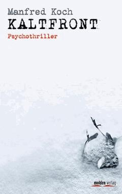 Kaltfront - Manfred Koch - E-Book