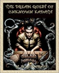 The Dream Quest of Unknown Kadath - H. P. Lovecraft - E-Book