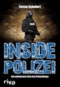 Inside Polizei - Stefan Schubert - E-Book