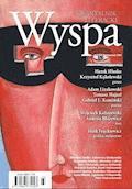 WYSPA Kwartalnik Literacki - nr 3/2014 (31) - Opracowanie zbiorowe - ebook
