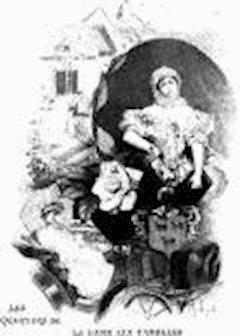 La Dame aux Camélias - Alexandre Dumas (fils) - ebook