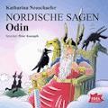 Nordische Sagen. Odin - Katharina Neuschaefer - Hörbüch