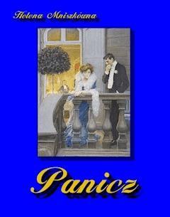 Panicz - romans tragiczny - Helena Mniszkówna - ebook