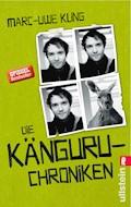 Die Känguru-Chroniken - Marc-Uwe Kling - E-Book