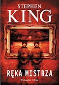 Ręka mistrza - Stephen King - ebook