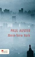 Mein New York - Paul Auster - E-Book