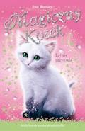 Letnia przygoda. Magiczny kotek - Sue Bentley - ebook
