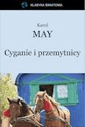Cyganie i przemytnicy - Karol May - ebook