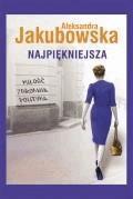 Najpiękniejsza  - Aleksandra Jakubowska - ebook