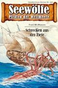 Seewölfe - Piraten der Weltmeere 436 - Fred McMason - E-Book