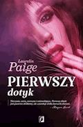 Pierwszy dotyk - Laurelin Paige - ebook