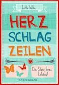 Herzschlagzeilen - Jutta Wilke - E-Book
