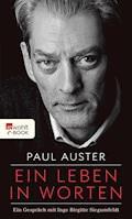 Ein Leben in Worten - Paul Auster - E-Book