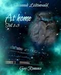 At home - Teil 1-3 - Savannah Lichtenwald - E-Book