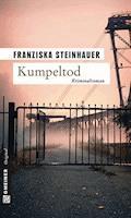 Kumpeltod - Franziska Steinhauer - E-Book
