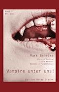Vampire unter uns! - Nastassia Palanetskaya - E-Book