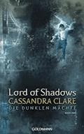 Lord of Shadows - Cassandra Clare - E-Book