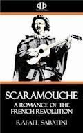 Scaramouche - Rafael Sabatini - ebook