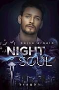 Night Soul 2 - Kajsa Arnold - E-Book